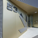 Quadra – modernes Gewerbezentrum